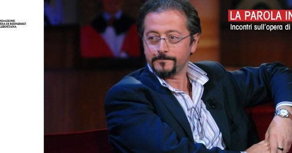 Reading - Diego De Silva legge Pier Paolo Pasolini