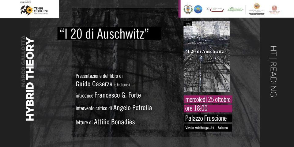 I 20 di Auschwitz