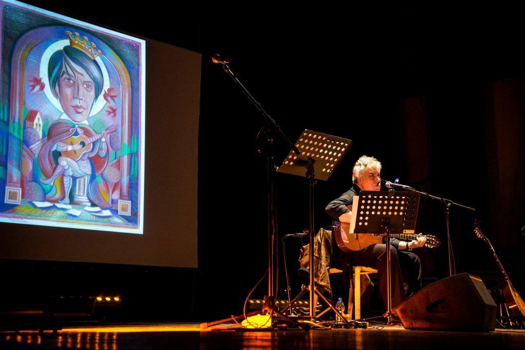 Le canzoni di Fabrizio De André