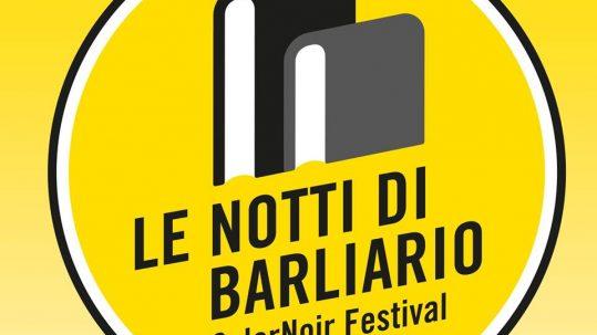 SalerNoir Le Notti di Barliario Festival