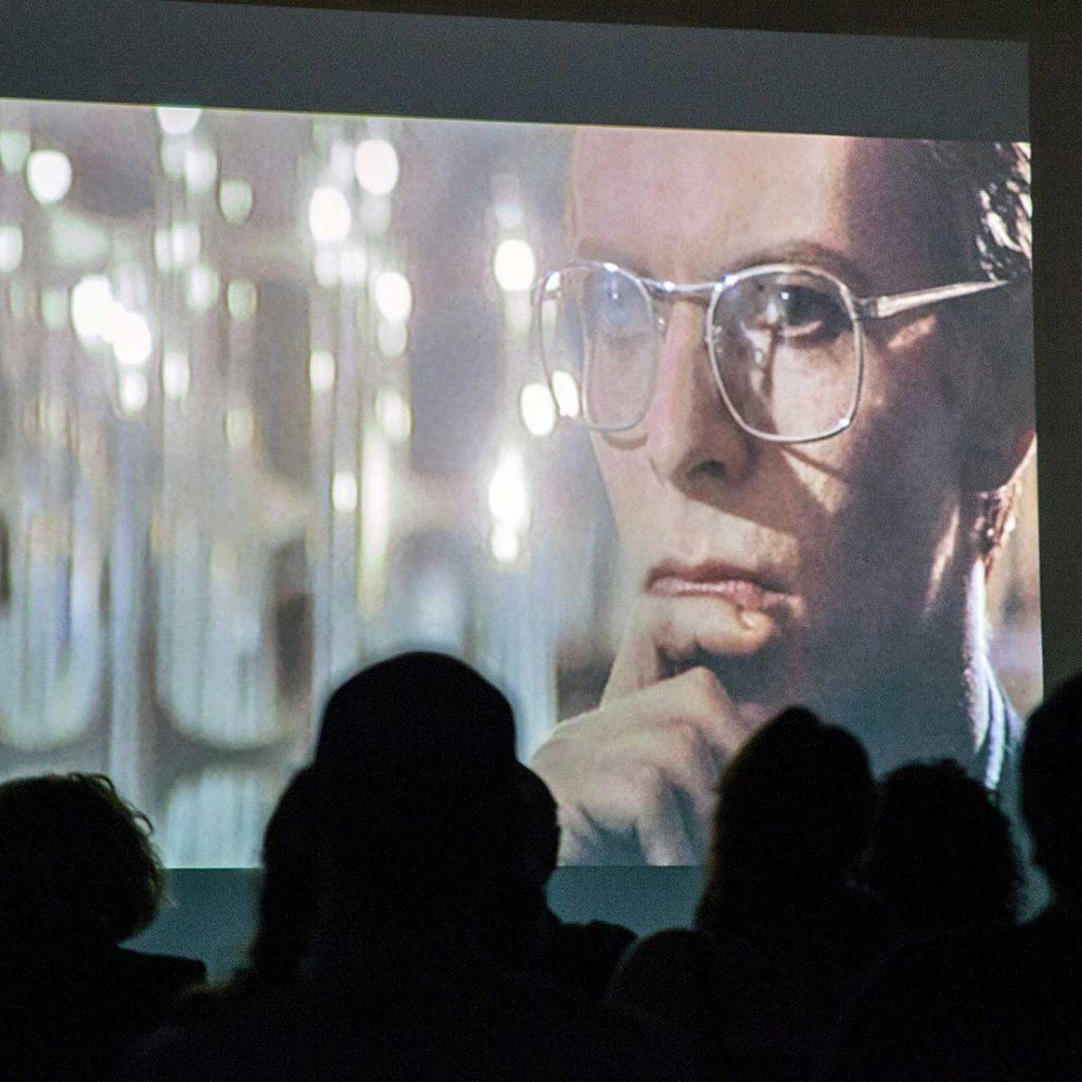 """""""L'uomo che cadde sulla Terra"""" (1976) con Alfonso Amendola, Valerio Lorito (The Duke), Massimo de Divitiis"""
