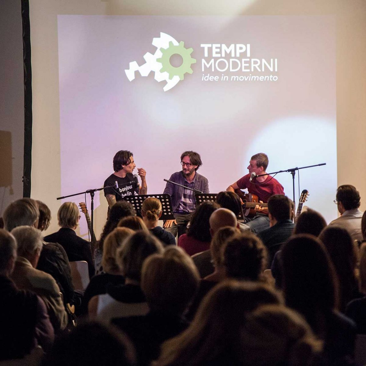 """Massimo de Divitiis e Francesco di Bella - """"Incontri Musicali"""", coordina Carlo Pecoraro"""