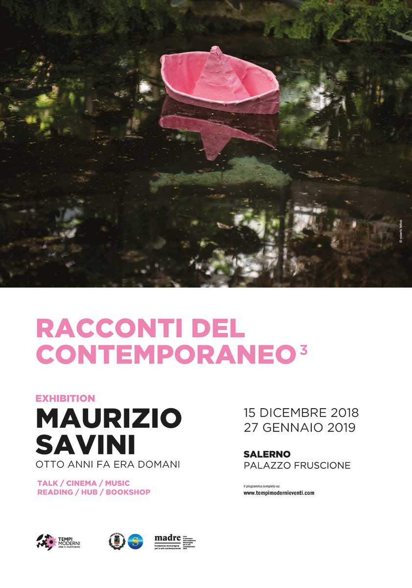 Manifesto Savini