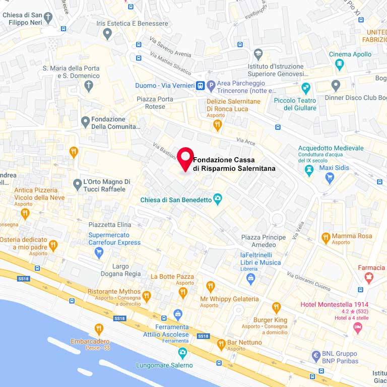 Maps Carisal