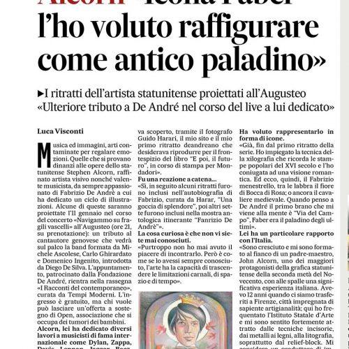 Il Mattino 2018-2019