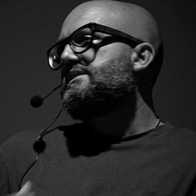 27/07/2021 Talk con Corrado De Rosa, Gianmarco Volpe, Brunella Caputo