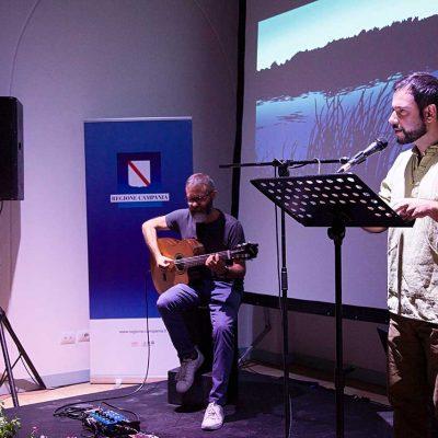 Talk del 16 luglio: CATTEDRALE, CARVER IN CONCERTO Con Davide Speranza e Gianmarco Volpe