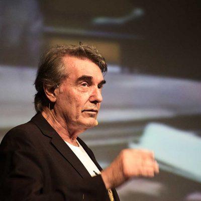 I VOLTI DEL PALAZZO DEL SOGNO con Carlo Massarini, Teatro Ghirelli