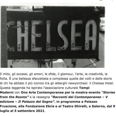 Salerno Notizie 09/07/2021