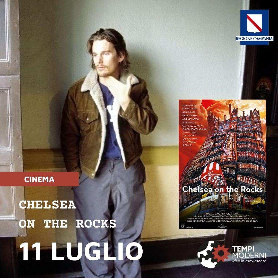 Cinema 11 luglio