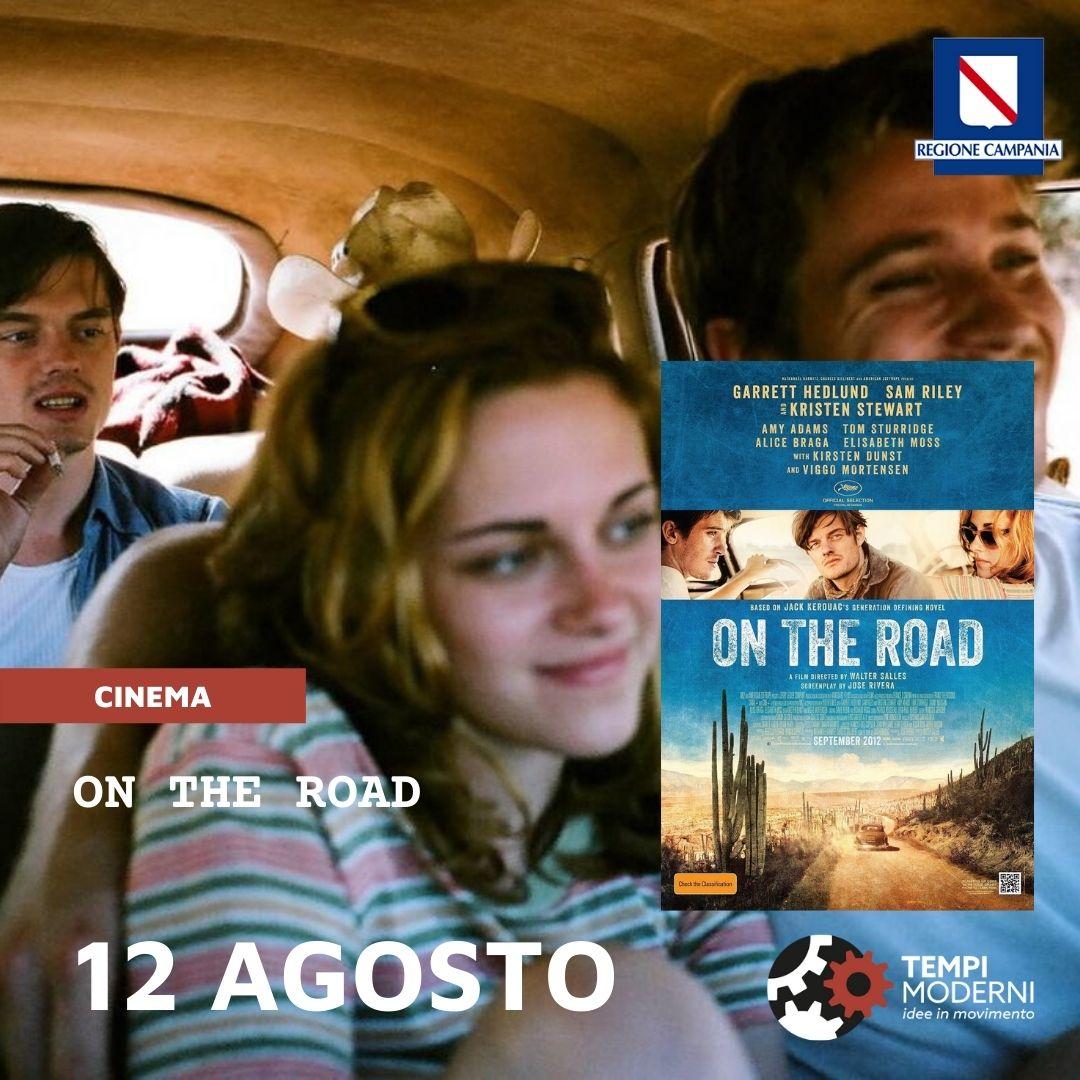 Cinema 12 agosto