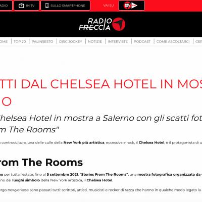 Radio Freccia 21/07/2021