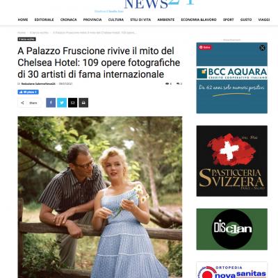 Salerno News 24 del 09/07/2021