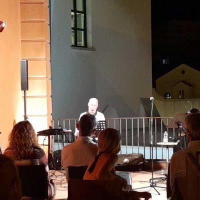 MELANCHOLY SHORT CUTS Con il Trio Malinconico: Diego De Silva, Stefano Giuliano, Aldo Vigorito