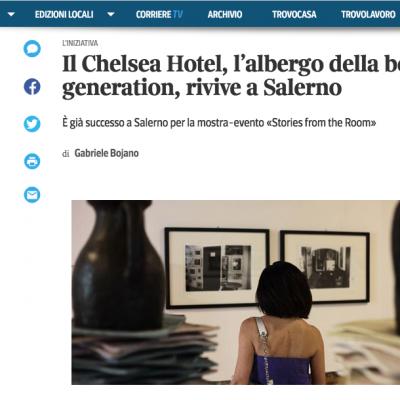 Corriere del Mezzogiorno 03/08/2021