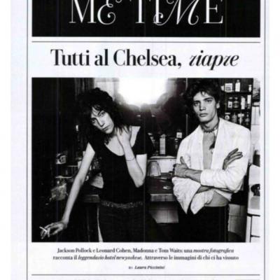D La Repubblica 01/08/2021