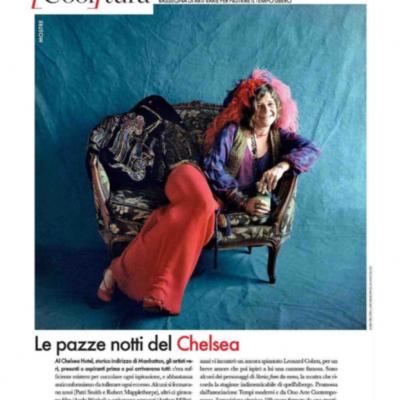 Elle Magazine 05/08/2021