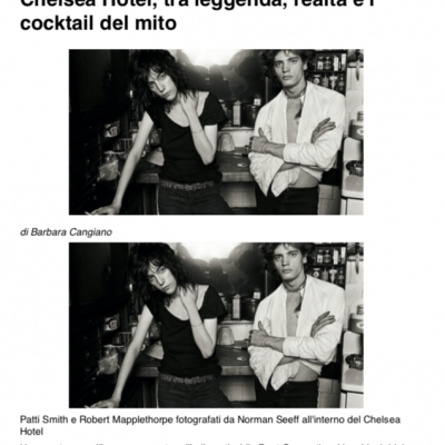 Il Mattino Padova 13/08/2021