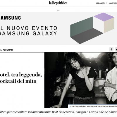 La Repubblica 13/08/2021