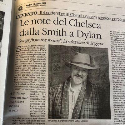 Quotidiano del Sud 24/08/2021