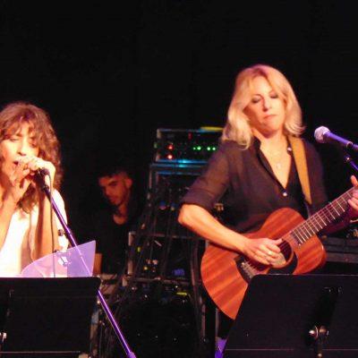 05/09/2021 BEAUTIFUL LOSERS Reading-concerto - Angela Baraldi e Diana Tejera