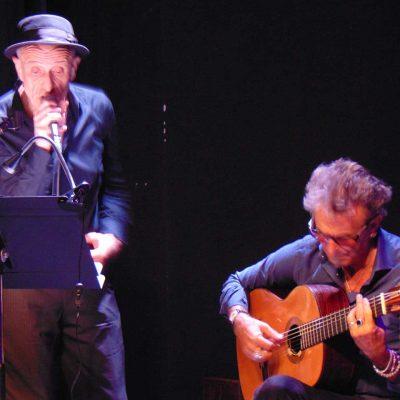 05/09/2021 BEAUTIFUL LOSERS Reading-concerto - Peppe Servillo e Mauro Di Domenico