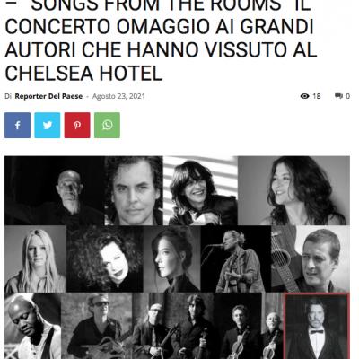 Informazione Campania 23/08/2021